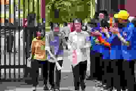 Tuyển sinh lớp 10 Nghệ An: 87 thí sinh vắng thi môn Ngữ văn, 2 thí sinh bị đình chỉ