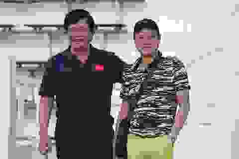 Cựu danh thủ Hồng Sơn mách nước thầy Park cách đánh bại Curacao