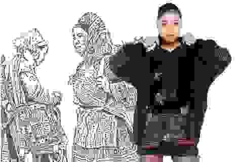 Chúng ta cần nỗ lực để nối kết với một nền văn hoá vĩ đại trong lĩnh vực thời trang