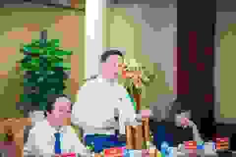 """Bộ Tài nguyên và Môi trường """"đặt hàng"""" đề tài nghiên cứu với Học viện Nông nghiệp Việt Nam"""