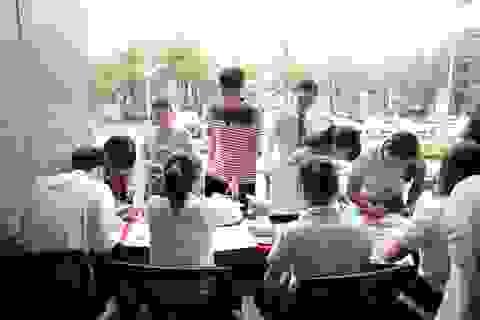 Vinfast Fadil hút hàng nghìn khách lái thử tại Hà Nội và TP. HCM