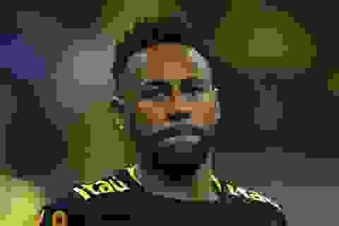 Neymar làm việc với cảnh sát về cáo buộc hiếp dâm