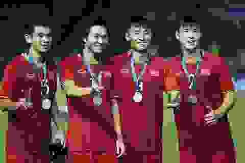 Đội tuyển Việt Nam vươn lên thứ 96 trên bảng xếp hạng FIFA