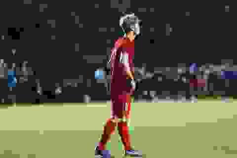 Sau King's Cup, Công Phượng lo không được đá vòng loại World Cup