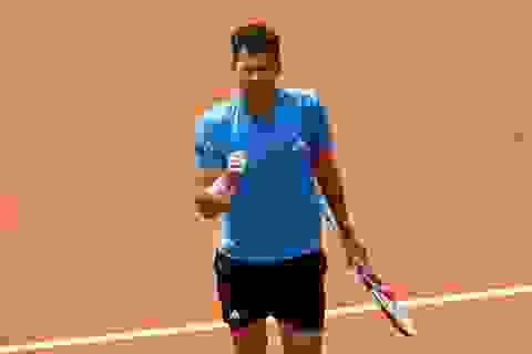 Vượt qua Djokovic, Thiem gặp lại Nadal ở chung kết Roland Garros