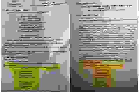 """Nghi vấn đề Văn tuyển sinh lớp 10 """"trùng"""" đề Văn lớp 9: Sở GD&ĐT Nghệ An lên tiếng"""