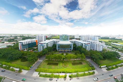 Trường ĐH Tôn Đức Thắng vào top 701-800 trường xuất sắc nhất thế giới