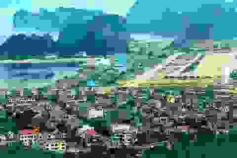 Thuê nước ngoài làm quản lý một số lĩnh vực kinh tế ở Vân Đồn