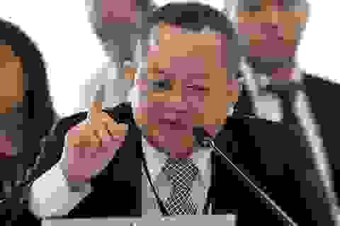 """Tham vọng """"ông trùm"""" và kế hoạch lãi sốc của đại gia Lê Văn Quang"""