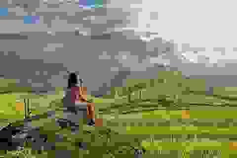 """Khám phá thiên đường du lịch được ví như """"Bali thu nhỏ"""" ở Việt Nam"""