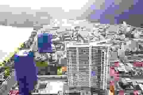 """Quỹ đất TPHCM hạn hẹp, nhiều """"ông lớn"""" bất động sản """"đổ bộ"""" về Quy Nhơn"""