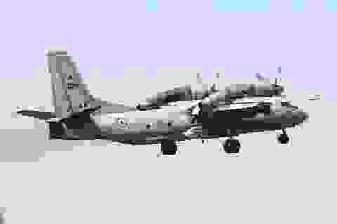 Ấn Độ treo thưởng 10.000 USD tìm máy bay chở 13 người mất tích gần Trung Quốc