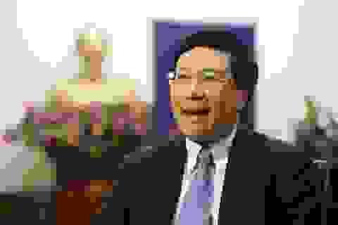 Việt Nam ưu tiên gì khi làm Chủ tịch Hội đồng Bảo an Liên Hợp Quốc?