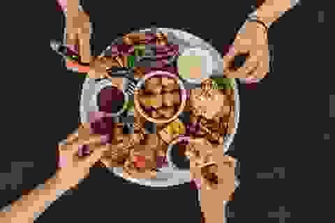 Thịt gà không tốt hơn thịt bò để giảm cholesterol