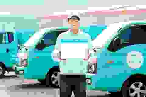 Thêm ứng dụng giao đồ ăn nước ngoài lớn về thị trường Việt