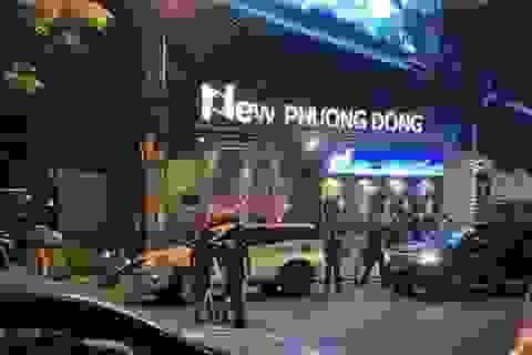 Vũ trường lớn nhất Đà Nẵng lãnh phạt 88 triệu đồng