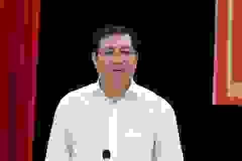 Chủ tịch Đà Nẵng: Thành phố và công ty thép cùng ra toà cũng là văn minh!