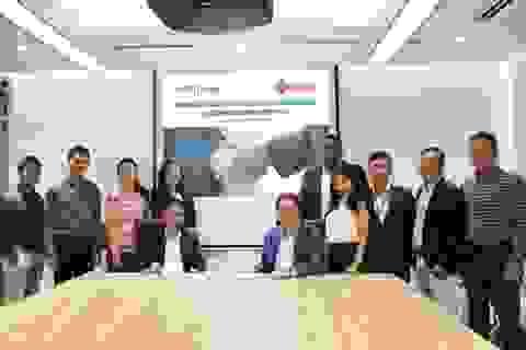 Công ty TNHH Intershop và DKSH Việt Nam cùng chung tay chăm sóc sức khoẻ người dân Việt