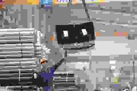 Ống thép Hòa Phát mở rộng thị trường xuất khẩu