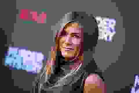 Jennifer Aniston vẫn trẻ đẹp ở tuổi ngũ tuần