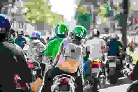 Lái xe Grab, nhân viên giao hàng, người thu phí…có được Luật Lao động điều chỉnh?