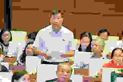 Đề nghị bổ sung nguyên tắc chiến tranh không gian mạng vào luật dân quân tự vệ
