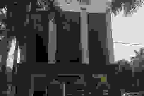 Thanh Hóa: Còn tình trạng cán bộ tham nhũng trong hoạt động công vụ
