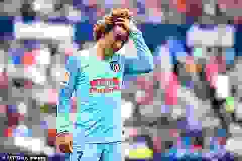 Antoine Griezmann đạt thỏa thuận gia nhập Barcelona