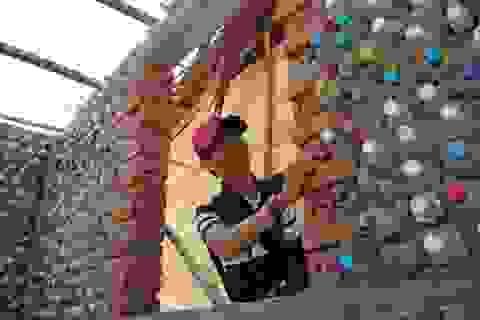 Quảng Ngãi: Độc đáo homestay làm từ 6.000 vỏ chai nhựa