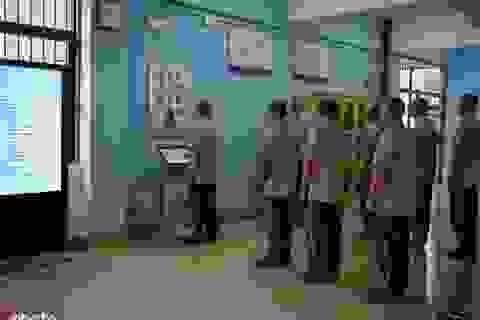 Cho tù nhân mua sắm trực tuyến, nhà tù Trung Quốc nhận cái kết bất ngờ!