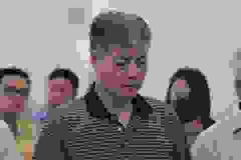 Nhận tiền tỷ lãi ngoài, cựu Chủ tịch Vinashin lĩnh 13 năm tù