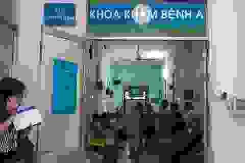 Bệnh viện Hùng Vương được thực hiện kỹ thuật mang thai hộ