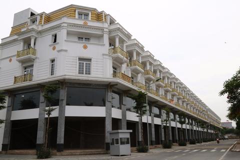 Những yếu tố giúp shophouse Lê Trọng Tấn thu hút nhà đầu tư