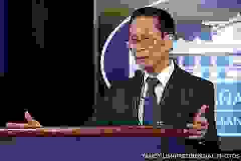 Philippines bỏ ngỏ cắt đứt quan hệ với Trung Quốc vì vụ đâm tàu trên Biển Đông