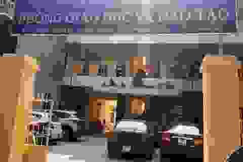 Hàng loạt tồn tại, hạn chế tại Phòng Giáo dục và Đào tạo thành phố Thanh Hóa
