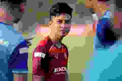 """Martin Lo: """"Tôi hy vọng được thi đấu ở SEA Games"""""""