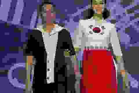 """NTK Đỗ Trịnh Hoài Nam mở màn """"Giấc mơ hoa"""" tại Asean Week 2019"""