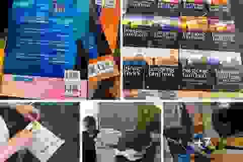 MC Phan Anh, Tùng Leo và First News lên tiếng tuyên chiến với sách lậu