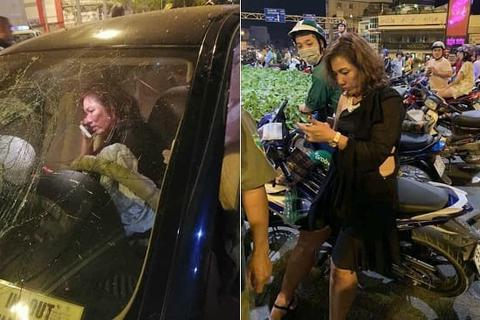 Ngày mai xét xử nữ tài xế BMW gây tai nạn liên hoàn tại Hàng Xanh