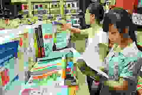 500.000 bản sách giáo dục đã bị in lậu