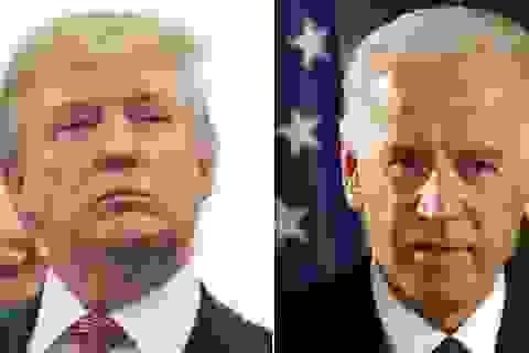 Thăm dò tái tranh cử, Tổng thống Mỹ Trump thua Joe Biden ở một số bang