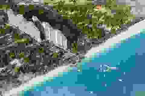 """Bình Thuận """"tuýt còi"""" thêm 4 dự án bất động sản lớn, yêu cầu ngừng giao dịch"""