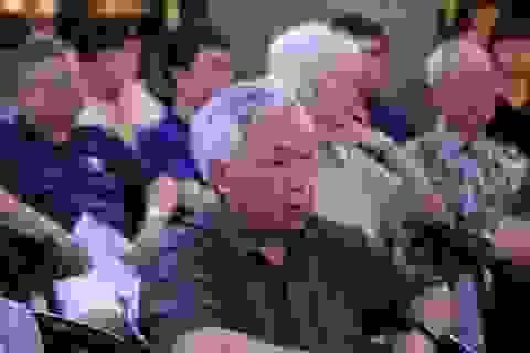 """Giáo sư Hoàng Tụy """"Xin được nói thẳng"""" những trăn trở về khoa học - giáo dục"""