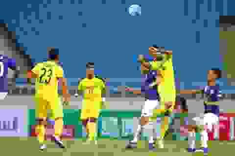Hà Nội FC quyết tâm đòi nợ Ceres Negros ở AFC Cup