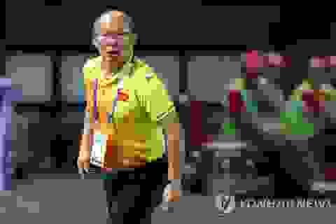 Đội tuyển Thái Lan không có ý định chọn thầy Park làm HLV trưởng