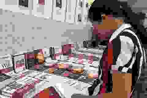 Đặt gần 130 đơn hàng mua sách online thì... tất cả đều là sách giả