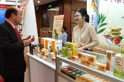 Doanh nghiệp Việt cập nhật kiến thức chuyên môn, cải tiến chất lượng phù hợp người tiêu dùng Việt