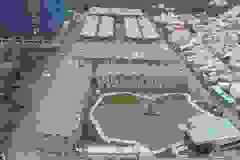 Hơn 100 căn biệt thự xây trái phép bị đình chỉ, chủ đầu tư đổ lỗi cho chính quyền?