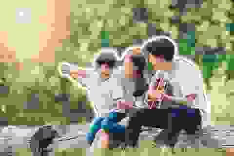 Đề kháng da: Liều thuốc tinh thần giúp mẹ vững vàng chăm sóc sức khỏe con