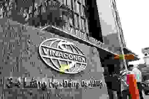 """Ai đứng sau thoả thuận """"khủng"""" gần 3.000 tỷ đồng cổ phiếu Vinaconex?"""